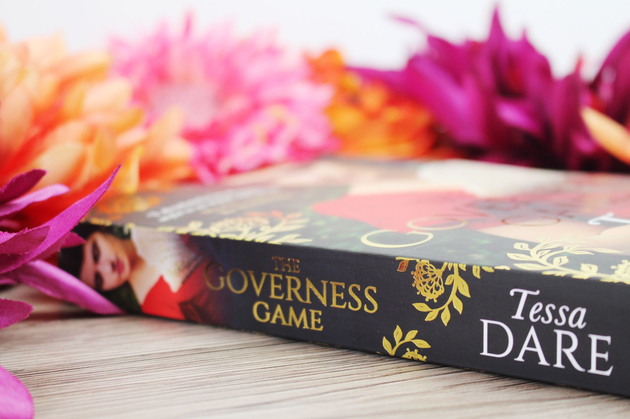 Clem Love The Governess Game