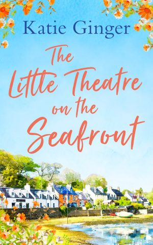 Clem Loves The Little Theatre on the Seafront