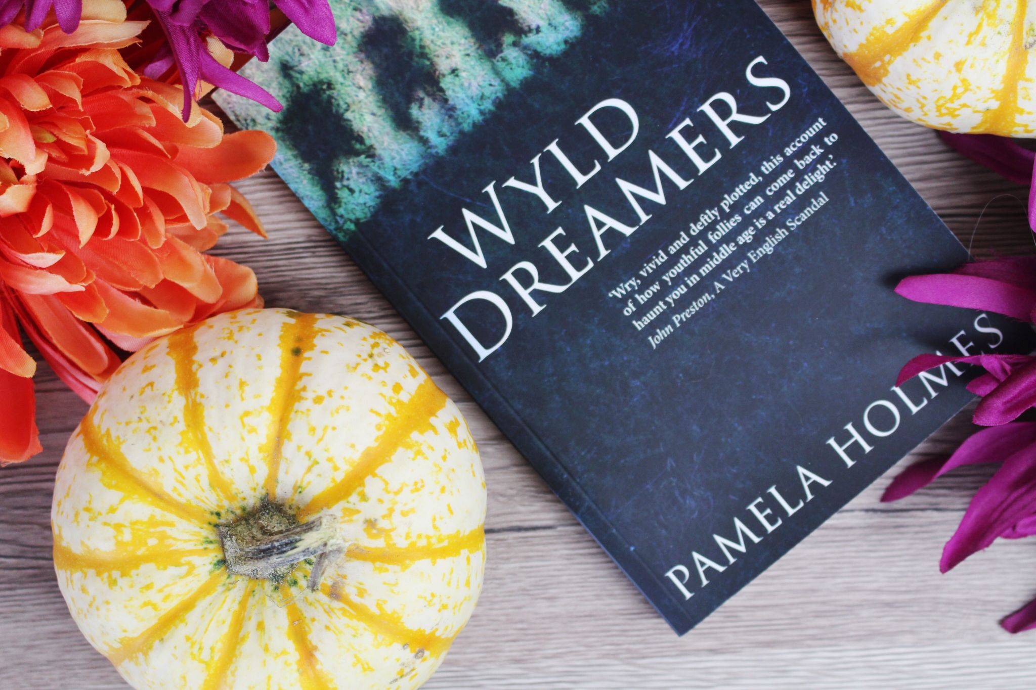 Clem Loves Wyld Dreamers