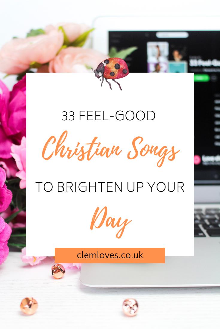Clem Loves Christian Songs